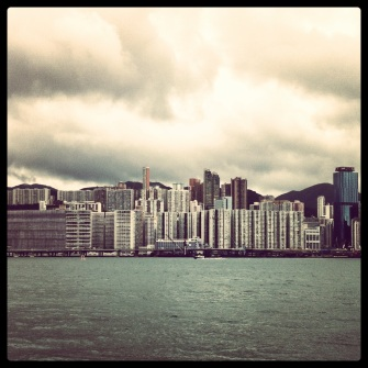 North Point, Hong Kong