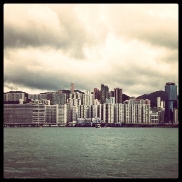 North Point, Hong Kong