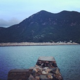 Pier, Tai O