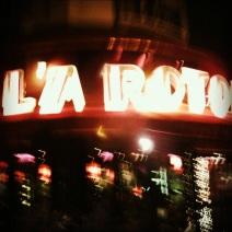 La Rotonde, Montparnasse