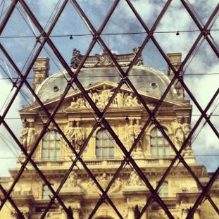 Le Louvre