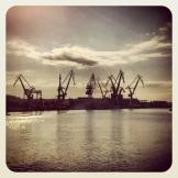 Gdansk shipyards