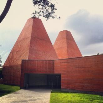 Casa das Histórias Paula Rego, Cascais by Eduardo Souto de Moura