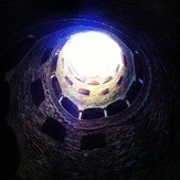 The Inverted Tower, Quinta da Regaleira, Sintra