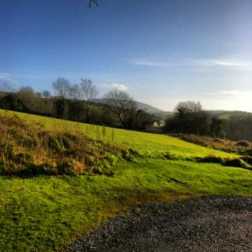 Ballymote, Christmas Morning