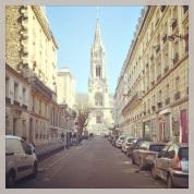 Notre-Dame-de-Ménilmontant