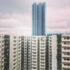 Whampoa Garden, Hong Kong