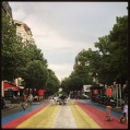 Stripey street