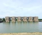 Le viaduc du lac, Ricardo Bofill